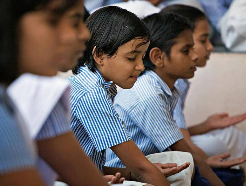 INTRODUCING MEDITATION TO PUBLIC SCHOOL. EVIDENCES OF MENTAL AND EMOTIONAL BENEFITS. PART 2